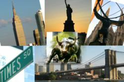 NYC Itineraries